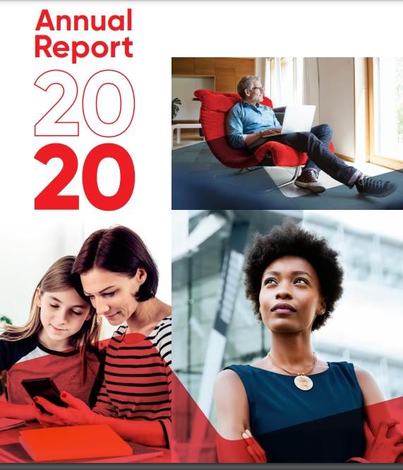 National Bank 2020 Annual Report